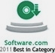 Software.com 2011 Best in Category