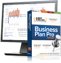 Entrepreneur business plan pro