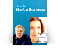 How to Start a Business - Educational Course product image