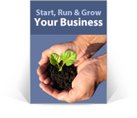 Start, Run and Grow Your Business course product image
