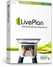 Business plan pro business plan software to write effective liveplan business plan pro online accmission Image collections